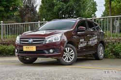 [郑州]东风启辰T70降价0.2万元 现车销售