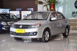 [牡丹江]吉利英伦SC6最低仅售4.8万 现车