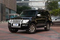 [南通]三菱帕杰罗降价2万元店内现车充足