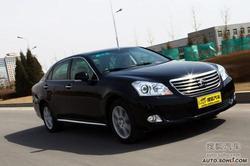 皇冠全系车型优惠1.9万元 另送3千元礼包
