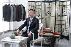 专访江阴享悦宝诚4S店总经理 周建胜先生