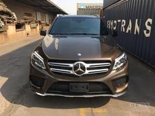 [天津港]2017款奔驰GLE400中东版 售72万