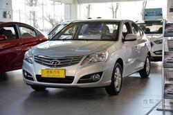 [邢台]悦动购车可优惠1.8万元现车销售中