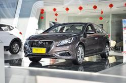 [天津]现代索纳塔九有现车综合优惠2.9万