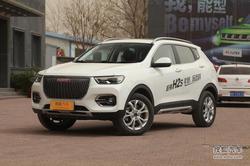 [杭州]哈弗H2s全系让利1.4万元!现车销售
