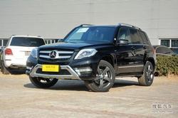 [温州]奔驰GLK级全系现车最高优惠3万元!