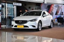 [天津]马自达阿特兹有现车最高优惠1.6万