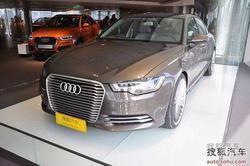 [张家口]奥迪A6L全系优惠2万元 部分现车