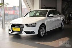 [济宁]奥迪A4L最高优惠5.6万元 现车充足