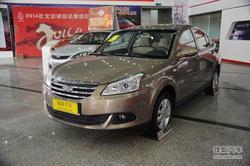 [邯郸]奇瑞E5全系优惠7000元 现车销售中