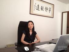 专访:无锡东方福美福特4S店总经理 王盾