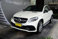 [天津]奔驰GLE轿跑SUV现车最低售192.8万