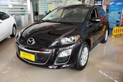 [天津]马自达CX-7现车充足 最高优惠六万