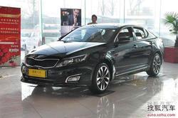 2014款K5车型优惠现金1.8万元 颜色齐全