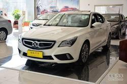 [海口]绅宝北汽绅宝 D60 最高优惠3万元!