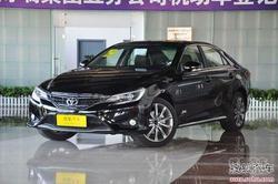 [抚顺]新款锐志新车到店 现全面接受预订