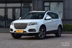 [西安]哈弗H6最高直降1.4万元 现车在售
