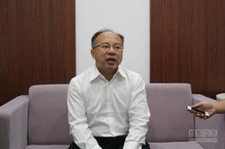 访福汽新龙马汽车销售公司的总经理周平!