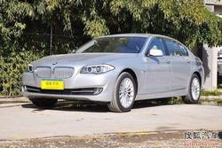 [大同]宝马5系全系购车优惠3.8万 有现车