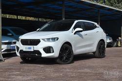 [洛阳]WEYVV5紧凑型SUV降价1.00万销售中