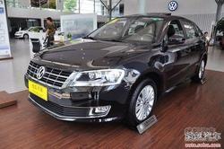 [葫芦岛]上海大众朗行优惠5000元 有现车