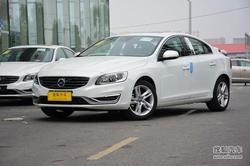 [金华]沃尔沃S60L最高优惠5.05万 现车足