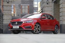 [成都]MG 6现车供应全系优惠0.6万元现金