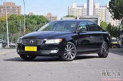 [济宁]沃尔沃S80L购车直降6万元现车在售