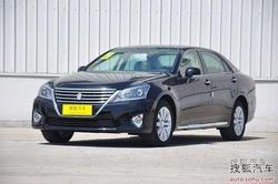 [承德]2012款皇冠现车在售 现金优惠一万