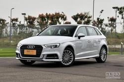 [台州]奥迪A3 Sportback售价16.16万元起