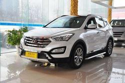[秦皇岛]全新胜达最高优惠1.5万元有现车