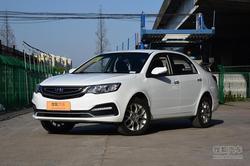 [天津]吉利远景现车充足 综合优惠4000元