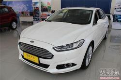 [东营]新款福特蒙迪欧展车到店 订金五千