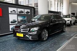 北京奔驰全新E级现已到店 少量现车销售!