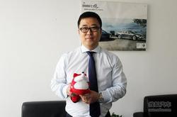 以客户为中心 专访中顺津宝店总经理杨悦