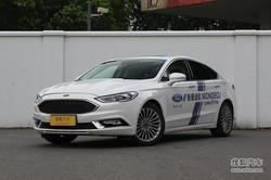 [上海]福特蒙迪欧最高降1.5万 现车充足