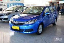 [淄博]海马M3最高优惠0.15万元 少量现车