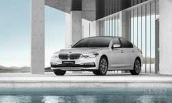 全新一代BMW 5系Li将于6月23日正式上市!