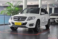 [衡阳]奔驰GLK级优惠2万元 店内少量现车
