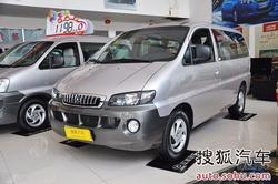 [聊城]江淮瑞风降价0.01万 店内现车在售