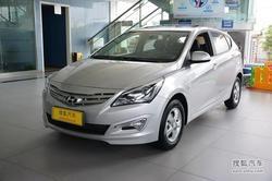 [南通]北京现代瑞奕降价1.2万元现车充足