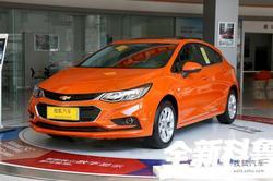 [重庆]科鲁兹两厢最高降2.5万 现车充足!