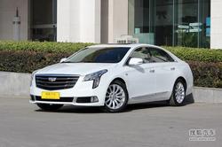 [台州]凯迪拉克XTS目前让利4万 现车充足