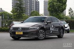 [西安]大众辉昂降价5.01万 现车充足在售