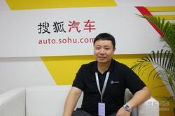 镇江飞驰褚鹏:个性化定制 提升品牌形象