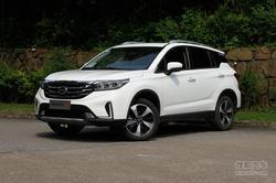 [武汉]广汽传祺GS4优惠2万元 可试乘试驾