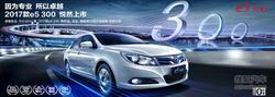 比亚迪纯电车型任性霸占北京纯电动车市场