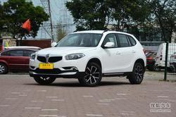 [成都]2016款中华V5 全系车型降价0.6万
