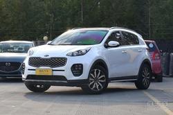 [杭州]起亚KX5最高优惠2.4万元!现车销售