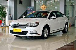 [扬州]2013款雪铁龙C5已到店 定金5000元